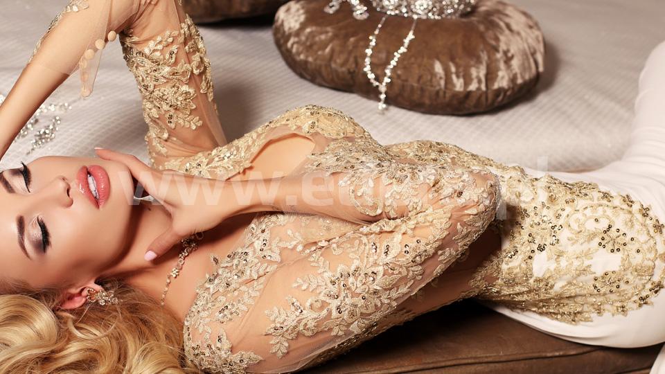 Suknia na wyjątkową okazję